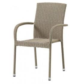 Baštenska stolica Caribi