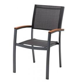 Baštenska stolica Combo