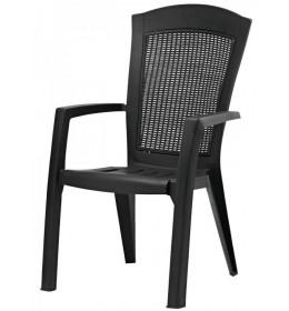Baštenska stolica Erup