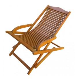 Baštenska stolica Eukaliptus