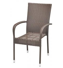 Baštenska stolica Gud braon