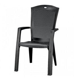Baštenska stolica Minesota kapućino