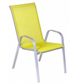 Baštenska Stolica Como žuta
