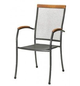 Baštenska stolica Net