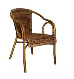 Baštenska stolica Novara
