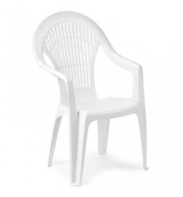 Baštenska stolica plastična Vega