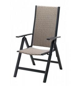 Baštenska stolica Sortland