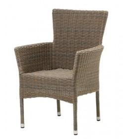 Baštenska stolica Sunshine nature
