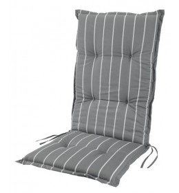 Baštenski jastuk za sedenje Grey lines