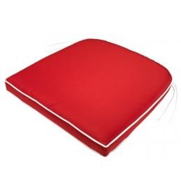 Baštenski jastuk za sedenje Pet crveni