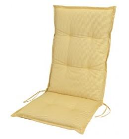 Baštenski jastuk za sedenje Yellow