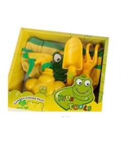 Baštenski set za decu 4/1 Frog