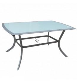 Baštenski sto Florence