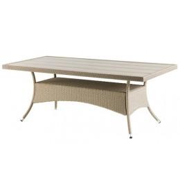 Baštenski sto Sage 200x100 cm