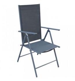 Baštenski stolica Matera