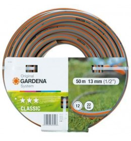 "Baštensko crevo 50m Gardena Classic 13mm (1/2"")"