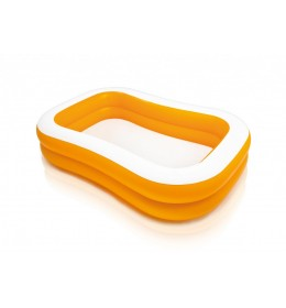 Bazen Intex Orange 2,29x1,47x0,46cm