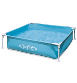 Bazen Sa Metalnom Konstrukcijom - Intex Mini Frame Pool