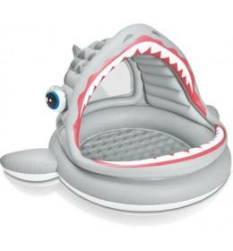 Bazen za decu Intex Shark