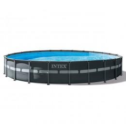 Bazen za dvorište Ultra XTR 732x132cm Intex