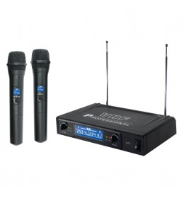 Bažični set mikrofona MVN500