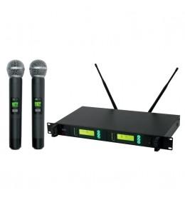 Bažični set mikrofona MVN900