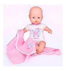 Beba novorođenče sa zvukovima Nenuco