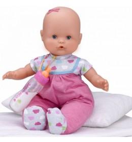 Beba sa bočicom za hranjenje Nenuco