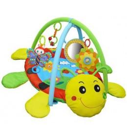 Bebi gimnastika bubamara - lux Biba Toys