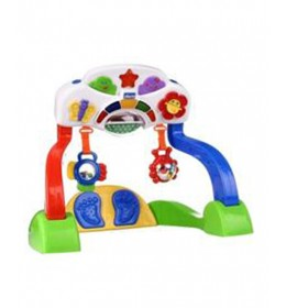 Bebi gimnastika Duo Gym Chicco