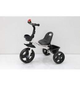 Tricikl PlayTime Nani Mix 426-2 Crni