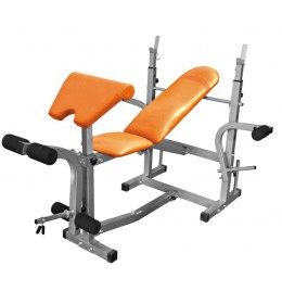 Benč klupa za vežbanje Actuell BH1134
