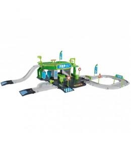 Benzinska stanica Creatix Petrol Station