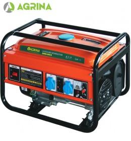 Benzinski monofazni agregat za struju Agrina 4000