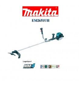 Benzinski motorni trimer - kosa Makita EM2651UH