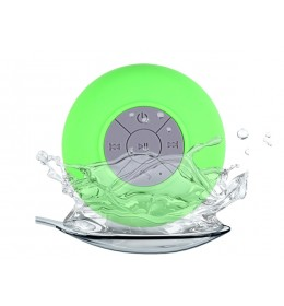 Bežični Bluetooth zvučnik vodootporan Xwave B UNDER SEA zeleni 023331