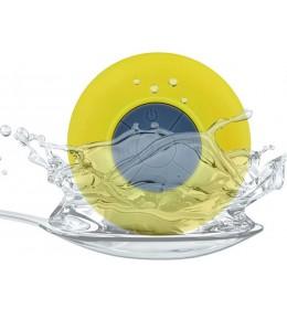 Bežični Bluetooth zvučnik vodootporan Xwave B UNDER SEA zuti 023330