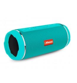 Bežični Bluetooth zvučnik Xwave B FANCY green 023886
