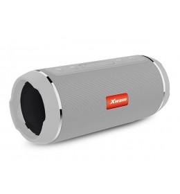 Bežični Bluetooth zvučnik Xwave B FANCY grey 023885
