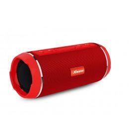 Bežični Bluetooth zvučnik Xwave B FANCY red 023887