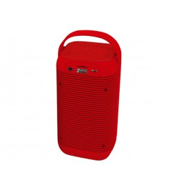 Bežični Bluetooth zvučnik Xwave B Power Tull red 023690