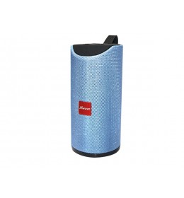 Bežični Bluetooth zvučnik Xwave B SELFIE blue 023882