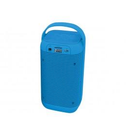 Bežični Bluetooth zvučnik Xwave Power Tull blue 023689
