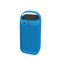 Bežični Bluetooth zvučnik Xwave Power Tull blue/black 023406