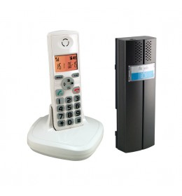 Bežični interfon sa telefonom