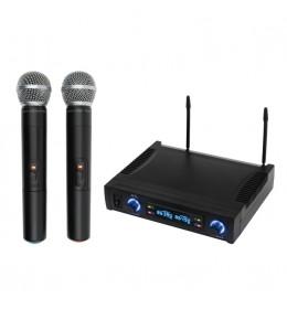 Bežični set mikrofona MVN700