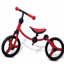 Bicikl bez pedala Running Bike crvena
