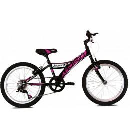 Bicikl Adria Stringer 2016 Crna i Pink