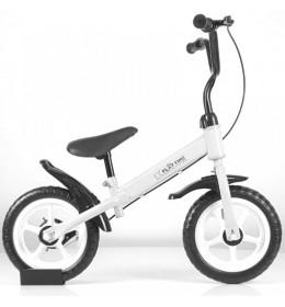 Bicikl bez pedala Balance bike 757 Bela