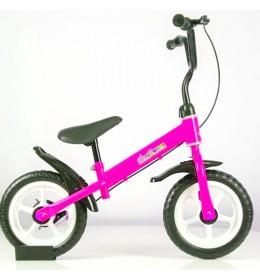 Bicikl bez pedala Balance bike 757 Roze